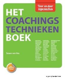 coachingstechnieken boek susan ass coaching